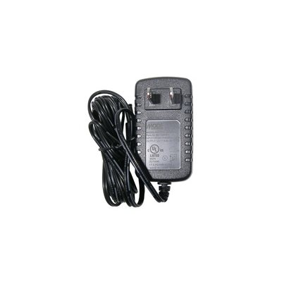 (RPR-1206PS-1)  AC / DC ADAPTER 12VDC 600MA