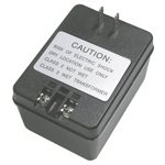 68-241AS-1   /  AC / AC ADAPTER, 24VAC, 1.67A @ VIS