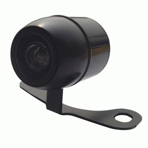 IBEAM BULLET CAMERA W / PARK LIGHT