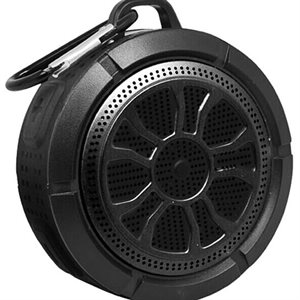 (4) ARMORALL BLUETOOTH TIRE SPEAKER