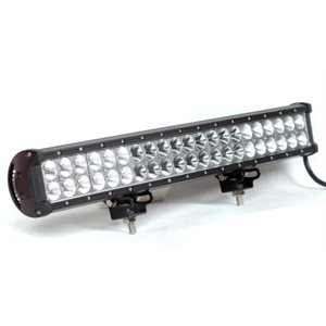 BAR LED DOUBLE 20''  (126W - 10000Lm)  SPOT