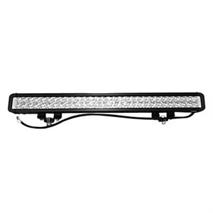 03520  / BAR LED DOUBLE 28''  (180W - 15000Lm)  COMBO