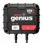 CHARGEUR GENIUS 1 BANK A BORD 12V 10A AUTOMATIQUE