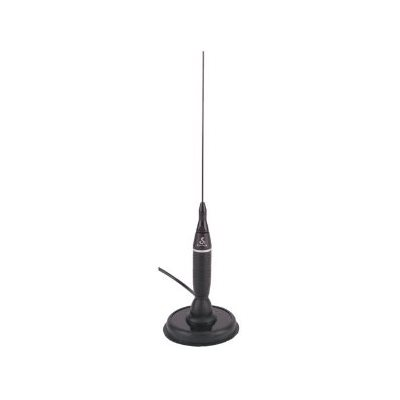 (6) COBRA ANTENNE MAGNETIC NOIR