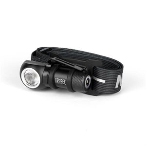 (12)   REBEL 600 Lumen Task / Head Lamp