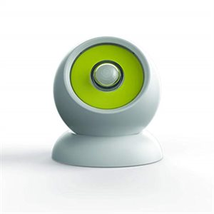 (16)   EYE SMART LIGHT 260 Lu  (Motion-Activated)