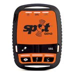 (10)   Messagerie GPS par satellite  GEN 3, ORANGE