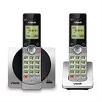 (4) V-TECH CORDLESS PHONE DECT6 2 COMB