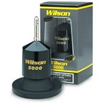 ANTENNE WILSON MAGNETIC BLACK