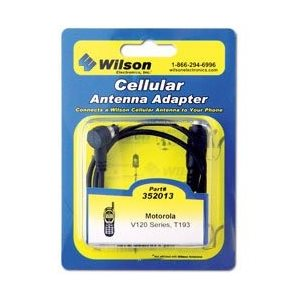 352013  (V120 / T193) WILSON ANTENNA ADAPTER