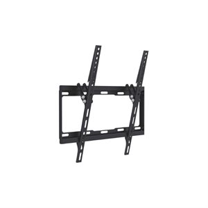 "(10) SUPPORT TV MURAL INCLINABLE 32-55"" 77LB"
