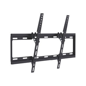 "(10) SUPPORT TV MURALE INCLINABLE 37-70"" 77LB"