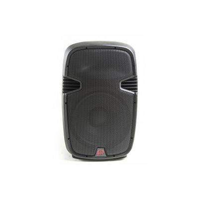 haut parleur amplifi 1500w 15po. Black Bedroom Furniture Sets. Home Design Ideas